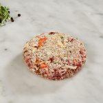 Ardeense burger 130 gr