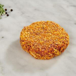 Wagyu landegemse hamburger