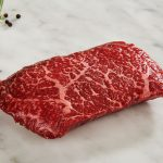 Wagyu steak 2de keus 250 gr
