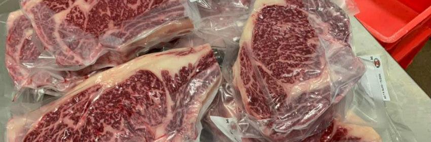 hoelang vlees bewaren diepvries